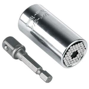 Universal Llave de Vaso, Multifunción llave de tubo universal